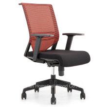 Factory Direct Faire une chaise d'ordinateur pivotante à bas de bureau de haute qualité (HF-M22B)
