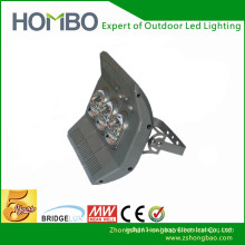 Proyector IP66 impermeable al aire libre LED túnel luz 120W AC85-277V fresco blanco