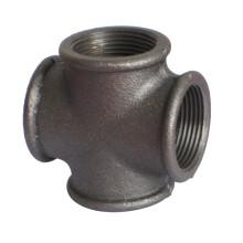 Croix de montage en tuyau de fer malléable
