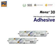 Sellador Renz 30 aprobado por OEM de alta elasticidad y alta resistencia
