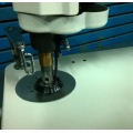 Handle Operated Upper Chain Stitch Embroidery Machine