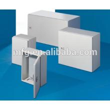 Custom sheet metal distrubution enclosure