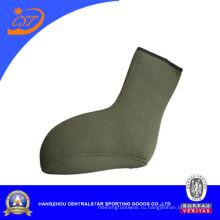 Хорошее качество тепло 3 мм неопреновые носки