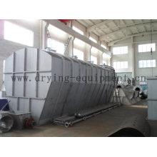 Secadora de secado horizontal serie XF