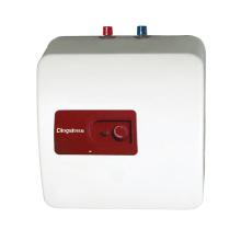 Aparato electrodoméstico PSB Compact Square debajo del fregadero Electric Heater Water 15l
