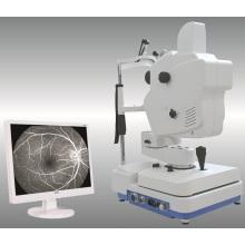 Ophthalmic Fundus Kamera mit Ffa