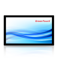 27 Zoll Open Frame Self-Service Multi-Touch-Monitor