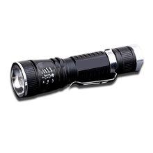 Teleskop-Fokussierung LED-Licht mit Li-Ionen-Akku