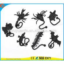 Venta caliente Interesing Trick Funny Baby Toy Pegajoso Spider