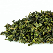 Taiwan Frischer organischer Oolong-Tee