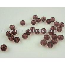 Amber raw material
