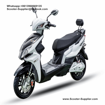 200w 52km / h 72v 53km scooter pas cher confortable