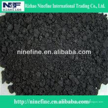 high sulphur(S<3%) calcined petrolum coke