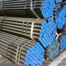 Standard pipe cold drawn pipe black tube seamless steel tube with good quality