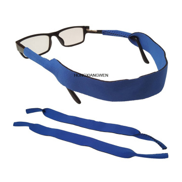Sonnenbrillen Seil Neopren Floating Glasses Neck Strap