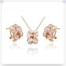 Joyería de moda accesorios de moda joyería de aleación conjunto (ajs111)
