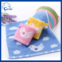 Cotton Jacquard Hand Towel (QH112)