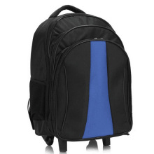 Rolling Backpack with 2 Wheels