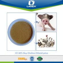 CC 60% Kaufen Cholin Chlorid Preis