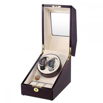 Diplomat Watch Winder Hold 5 horloges