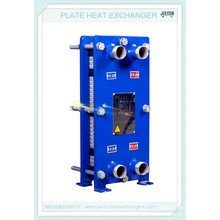 Swep Intercambiador de calor de placa microchannel Hydronic de repuesto