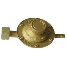 Regulador de pressão de gás GLP