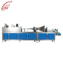 Hot sale high efficiany fully automatic surgical hat  making machine with a competitive price