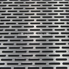 Profil Lubang Perforated Metal Screen