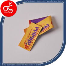 Made in China Woven Label Manufacturer