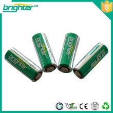 23a bateria alcalina 12v com jaqueta de PVC para leitor de DVD portátil