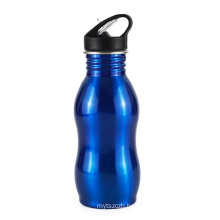 500ml cute cola stainless steel sport water bottle