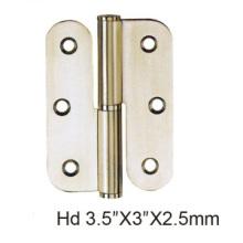 Bisagra de acero inoxidable TF 3006 Gabinete Accessoriey