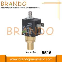 220VAC Coffee Maker Brass Solenoid Valve For Steam