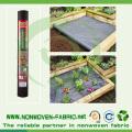 Favorable Anti-UV Nonwoven Fabric for Cover Crops