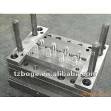 short gate PET preform injection moulds