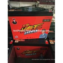 Hochwertige Dong Jin Autobatterie
