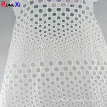 Brand New Cotton Blend Fabric With High Quality