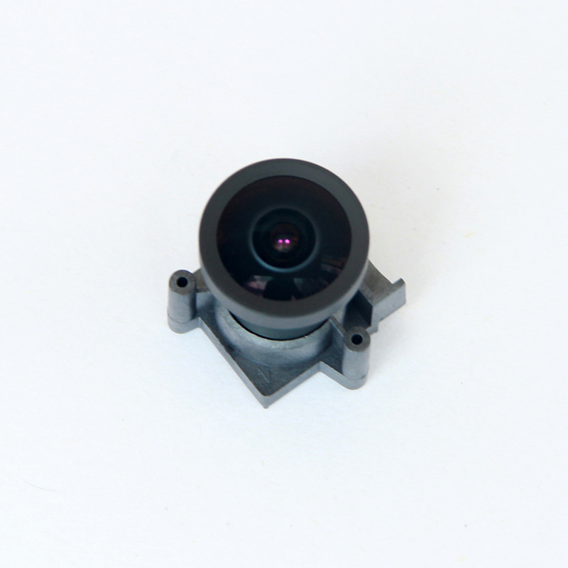 Drone Anamorphic Camera Lens