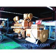 1900kva Jichai generador diesel set11520kw