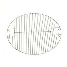 Barbecue Tools Reusable Non-Stick Wire Grill Mesh net