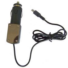 Belt Line cable de datos usb Cargador decorativo del coche del panel para el teléfono móvil