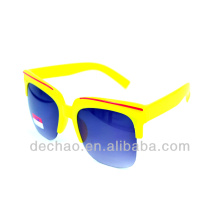2014 designer glossy sunglasses from yiwu for wholesale