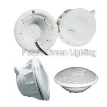 Lumière de piscine sous-marine LED PAR56 (PAR56-PC-18 * 1W / 18 * 3W)