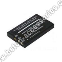 Batterie appareil photo Samsung SLB-1037(1137)