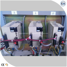 Busbar Punch And Shear Machine With CNC Controller