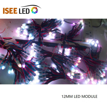 12mm Led Módulo RGB Pixel Light