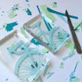 Neueste Entwurfs-freie Abbildung Acrylrahmen 8X10 mit Magnet