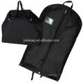 Пыле защищенный от моли прочный черный складной Non Сплетенный мешок одежды