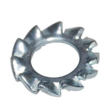 Alloy Steel External/Internal Teeth Serrated Lock Washers DIN 6798