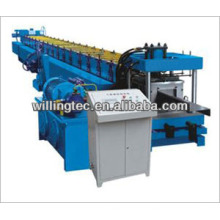 fully automatic new body form purlin roll forming machine for rolling steel China